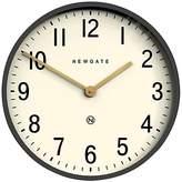 Newgate Mr Edwards Wall Clock, Dia.45cm, Moonstone Grey