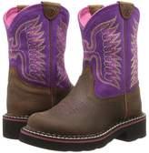 Ariat Fatbaby Thunderbird Cowboy Boots
