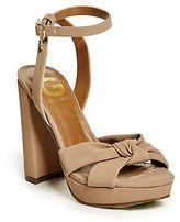 G by Guess GByGUESS Women's Anna Platform Heel