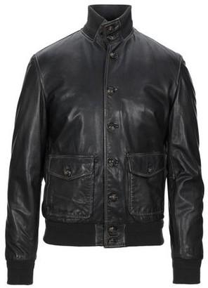 THE JACK LEATHERS Jacket