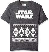 Star Wars Men's Holiday T-Shirt