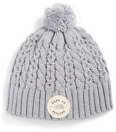 The North Face Infant Minna Beanie - Grey