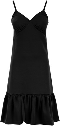 MICHAEL Michael Kors Ruffled Dress