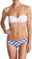 Rip Curl Del Sol Print Cheeky Bikini Bottom