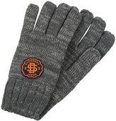 Superdry Gloves Grey/light Grey Twist