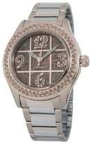 Burgmeister Women's BM170-397 Sunshine Analog Automatic Watch