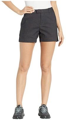 Arc'teryx Devis Shorts (Carbon Fibre) Women's Shorts