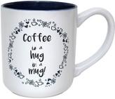 "Enchante Coffee is a Hug in a Mug"" Mug"