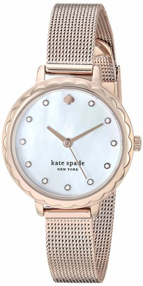 Kate Spade Dress Watch (Model: KSW1555)