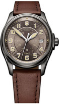Swiss Army Victorinox 'Infantry Vintage' Automatic Watch, 38mm