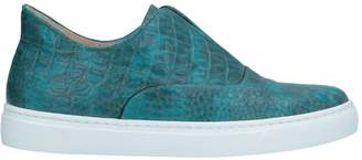 Dibrera BY PAOLO ZANOLI Low-tops & sneakers - Item 11596825PW