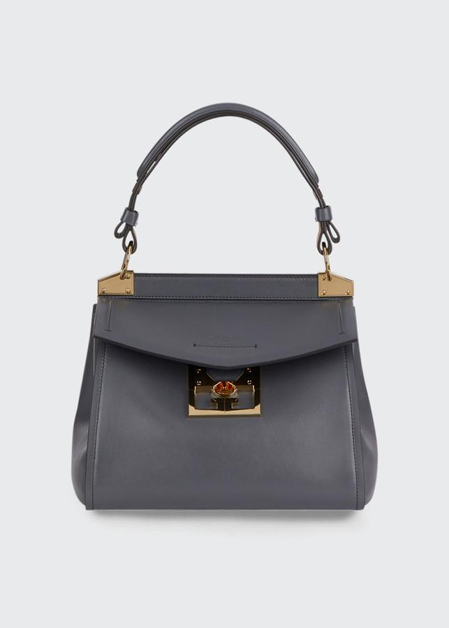 0954a2dcbb2 Givenchy Gray Top Handle Handbags - ShopStyle