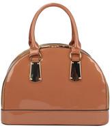 Handbag Republic Dual Top Zip Tote