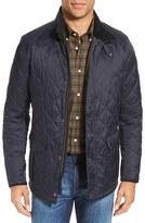 Barbour Men's Tiller Quilted Jacket