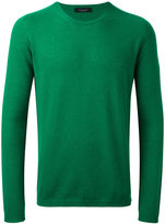 Roberto Collina classic sweater - men - Cashmere - 48