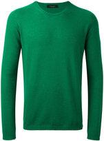 Roberto Collina classic sweater - men - Cashmere - 52