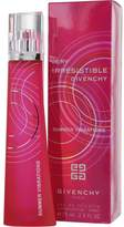 Givenchy W-5640 Very Irresistible Summer Vibrations by for Women - 2.5 oz EDT Spray