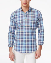 Barbour Men's Warren Plaid Cotton Shirt