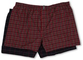 Jockey Big Man Classic Full Cut Blended Boxer 2-Pack