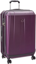 Delsey Helium Shadow 3.0-25 Expandable Spinner Suiter Trolley Luggage
