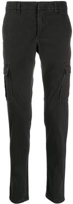Dondup cargo-pocket skinny jeans
