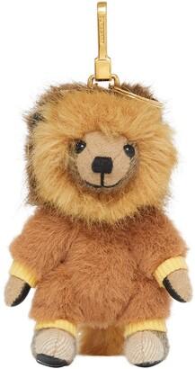 Burberry Lion Costume Thomas Bear charm