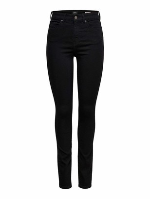 Only Women's 15192058 Skinny Jeans