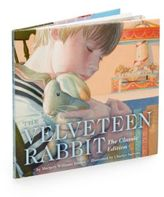 Simon & Schuster The Velveteen Rabbit Book