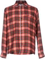 MSGM Shirts - Item 38658022