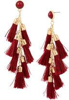 Boutique + + Drop Earrings