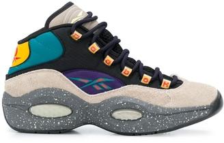 Reebok x Nice Kicks Question Mid sneakers