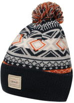Soulcal Fairisle Hat Mens