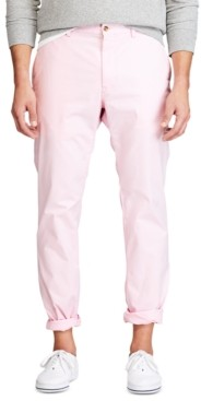 Polo Ralph Lauren Men's Stretch Classic-Fit Chino Pants