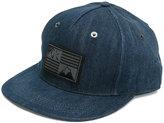 Diesel patch cap
