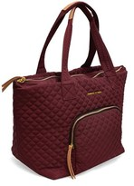 Adrienne Vittadini Quilted Tote.