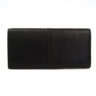 Cartier Brown Leather Small bags, wallets & cases