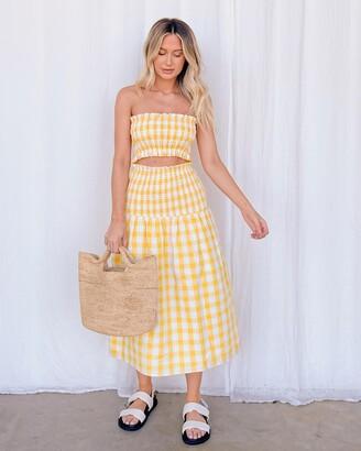 Dazie - Women's White Flat Sandals - Jayden Sandals - Size 6 at The Iconic