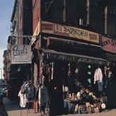 """Crate & Barrel The Beastie Boys """"Paul's Boutique"""""""