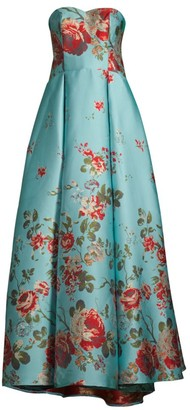 Mestiza New York Celestina Ball Gown