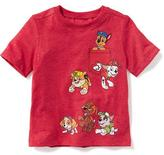 Old Navy Paw Patrol Graphic Tee for Toddler Boys