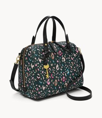 Fossil Rachel Satchel Handbags ZB7314335