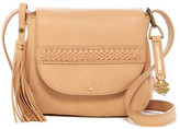 Lucky Brand Sydney Leather Crossbody