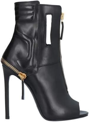 Gianmarco Lorenzi Ankle boots - Item 11778225RM