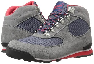 Danner Jag (Gray/Blue Wing Teal) Women's Shoes