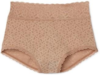 Gap Lace High Rise Bikini