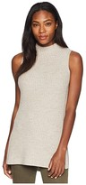 Toad&Co Makenna Sweater Vest (Oatmeal) Women's Vest