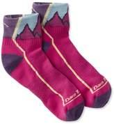L.L. Bean Kids' Darn Tough Hiker Junior Socks