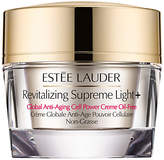 Estee Lauder Revitalising Supreme Light+ Global Anti-Ageing Cell Power Creme Oil-Free