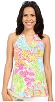 Lilly Pulitzer Arya Tank Top