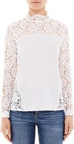 Sandro Cassie Lace Top